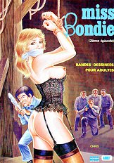 Miss bondie 2 (Chris)