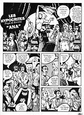 Les hypocrites (Paya,Paya)