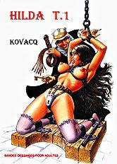 Hilda 3 (Kovacq,Hanz)