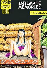 Intimate memories  (Ferocius)