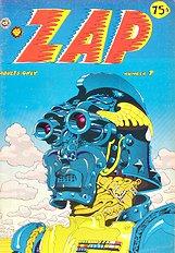 Zap comix 7 (Na)