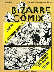 Hazardous journey (Stanton,Eric)
