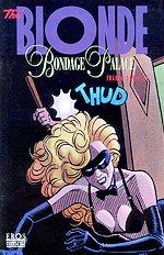 Blonde bondage palace 3 (Saudelli,Franco)