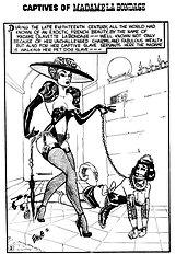 Captives of madame la nondage (Eneg)
