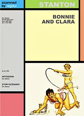 Bonnie and Clara (Stanton,Eric)