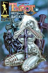Tarot - witch of the black rose 03 (Balent,Jim)