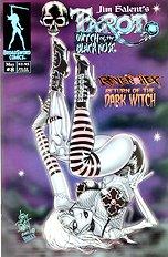 Tarot - witch of the black rose 08 (Balent,Jim)