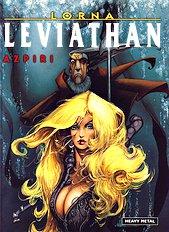 Lorna - leviathan (Alfonso,Azpiri)