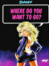 Where do you want to go (DeGroot,Dany)