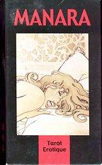 Le tarot erotique (Manara,Milo)