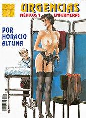 Urgencias (Altuna,Horacio)