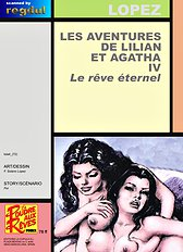 Young witches 4 - the eternal dream (Lopez,Francisco,Solano)