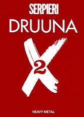 Druuna - x 1 (Serpieri,Paolo,Eleuteri)