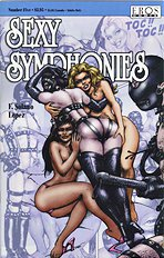 Sexy symphonies 05 (Lopez,FSolano)