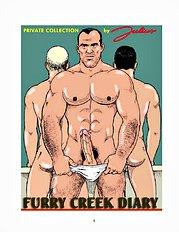 Furry Creek Diary