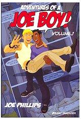 Joe Boy