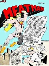 Meatman 1