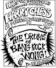 The Drums Of Bang Cock Wong
