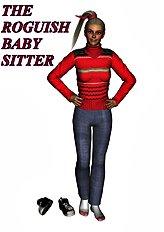 7 [daniel40] The Roguish Babysitter (eng)