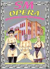 Kurt Marasotti - SM Opera T1  de