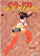 CO-ED Sexxtasy 2