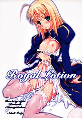 Royal Lotion