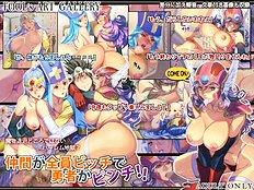 Hottest big tits, blowjob hentai images