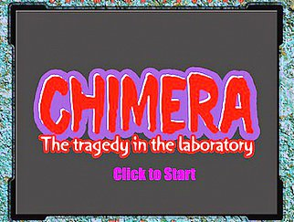 Chimera - The Tragedy in The Laboratory