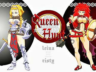 Queen Hunt
